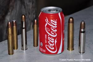 Coca Cola w miłym towarzystwie