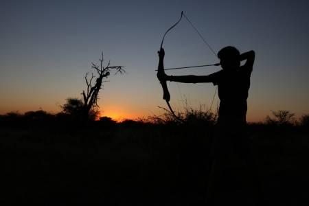 Namibia czeka!