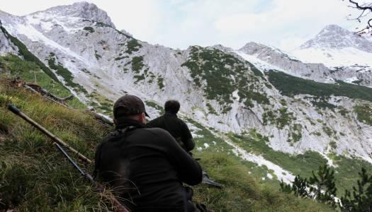 Krótka przerwa w drodze na szczyt