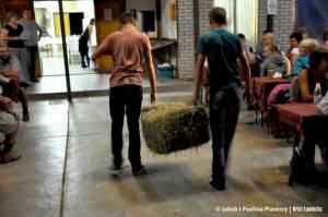 Festyn farmerów