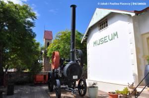 Muzeum w Tsumeb