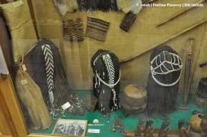Ozdoby głów kobiet Himba